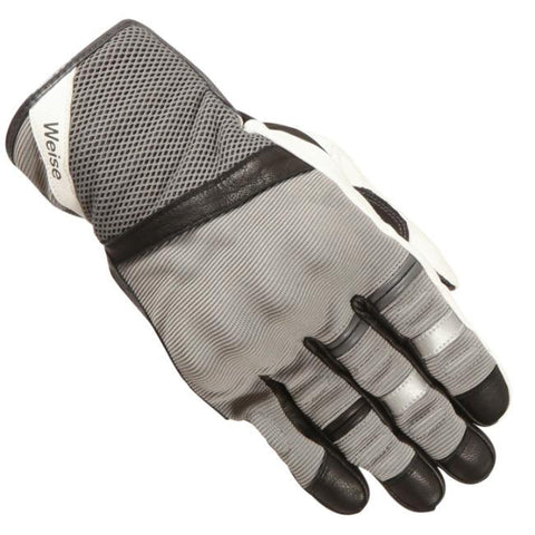 Weise Deacon Gloves | Grey