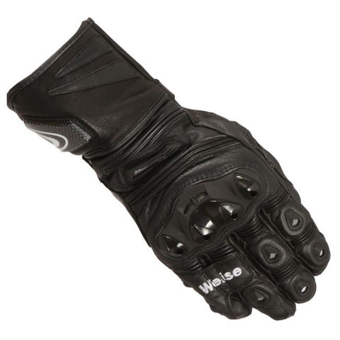 Weise Lancer Gloves | Black