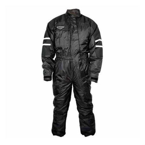 Weise Siberian Rain Oversuit | Black
