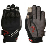 Weise Wave Gloves | Black