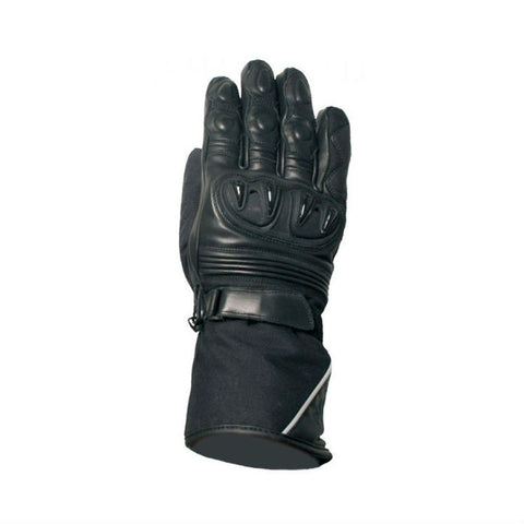 Weise Lima Gloves | Black