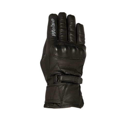 Weise Ripley Ladies Gloves | Black