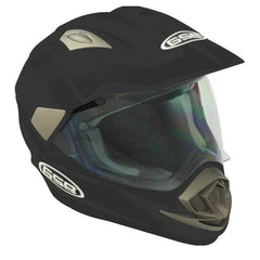 GSB ADVENTURE XP14A Helmet -Matt Black