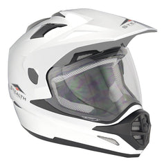 Stealth HD009 Helmet - White