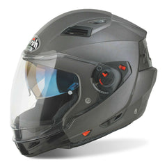 Airoh Executive R Modular Helmet - Matt Anthracite