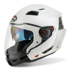 Airoh Executive R Modular Helmet - White Gloss