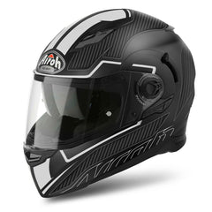 Airoh Movement S Helmet Faster - Matt Black