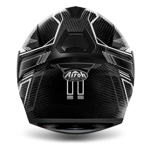 Airoh ST 701 Helmet Safety - Full Carbon