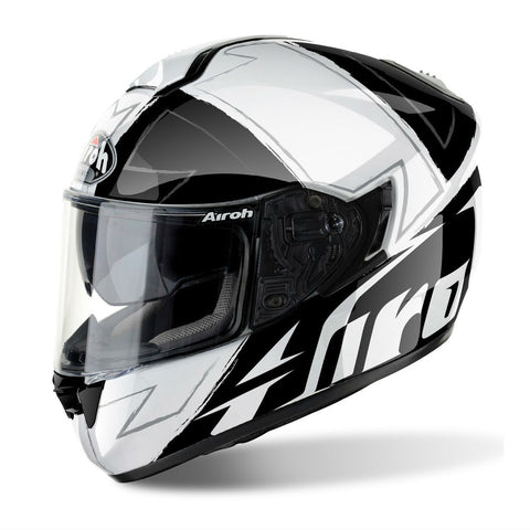 Airoh ST 701 Helmet Way - Gloss Black