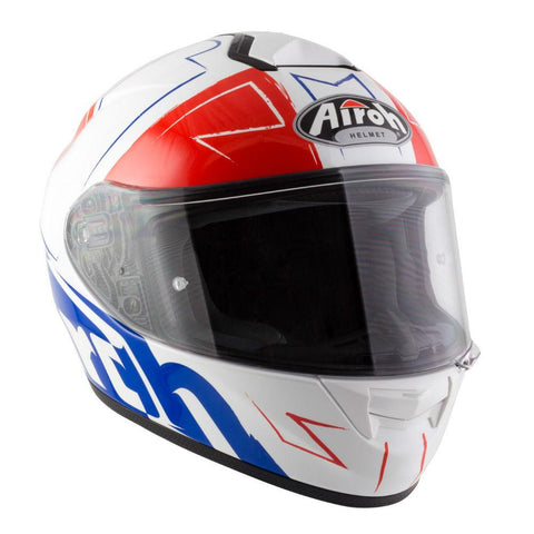 Airoh ST 701 Helmet Way - Gloss White