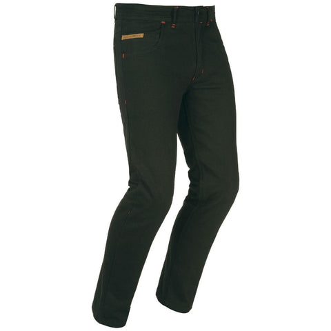 Akito District Aramid Jeans - Black