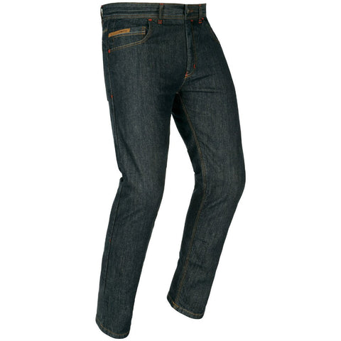 Akito District Aramid Jeans - Midnight Blue