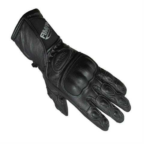ARMR WPS340 Waterproof Gloves | Black