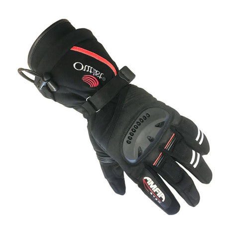 ARMR WP680 Waterproof Gloves | Black