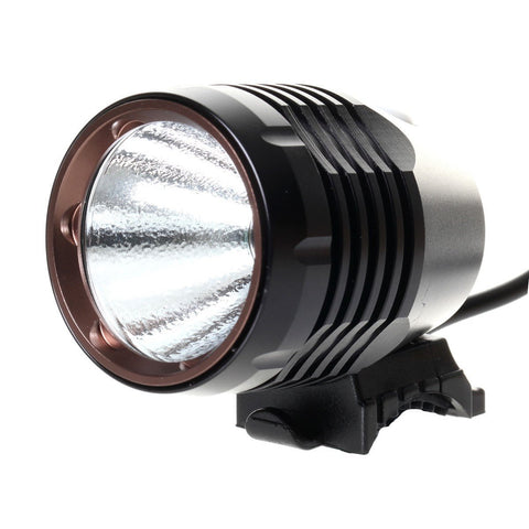 Tura Motorcycle Pioneer 1200  Lumen Light