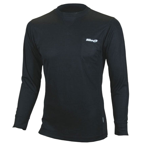 BikeTek COOLMAX Top