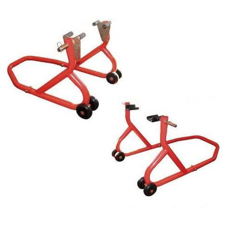 BikeTek Series 3 Stands