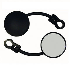 BikeIt Mini folding Mirrors