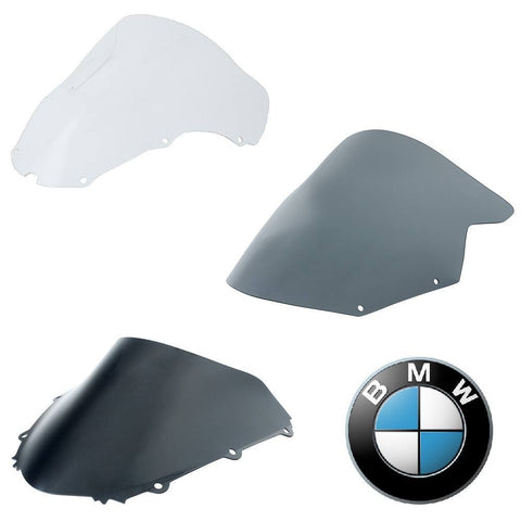 BMW-Airblade Racing Screens