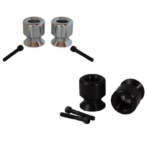 BikeTek Swingarm Spool Sliders
