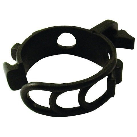 Rubber Headlight Bracket