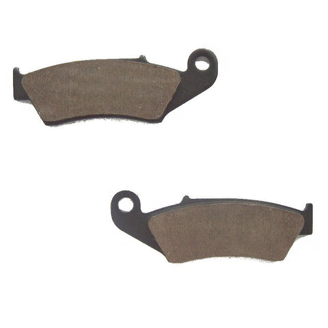 LDM Semi Sintered Yamaha Front Brake Pads Off Road