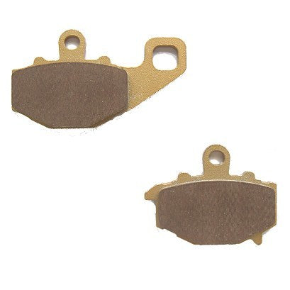 LDM Sintered Kawasaki Performance Rear Brake Pads