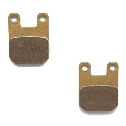 LDM Sintered Piaggio Scooter Brake Pads