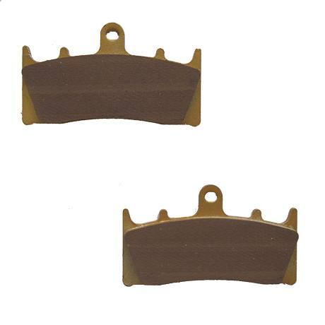 LDM Sintered Suzuki Performance Front Brake Pads