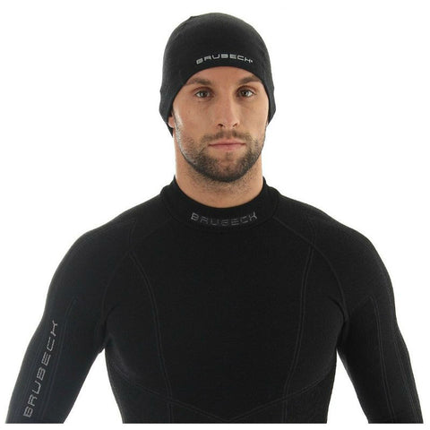 Brubeck Thermoactive Seamless Extreme Helmet Liner