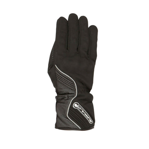 Buffalo Polar Ladies Gloves | Black