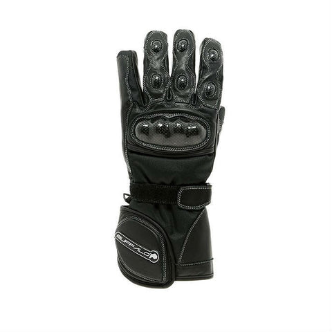 Buffalo Storm Gloves | Black