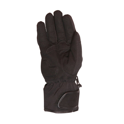 Buffalo Alaska Gloves | Black