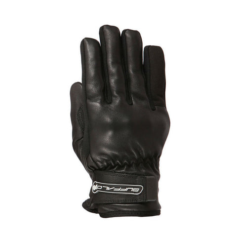 Buffalo Cruise Gloves | Black