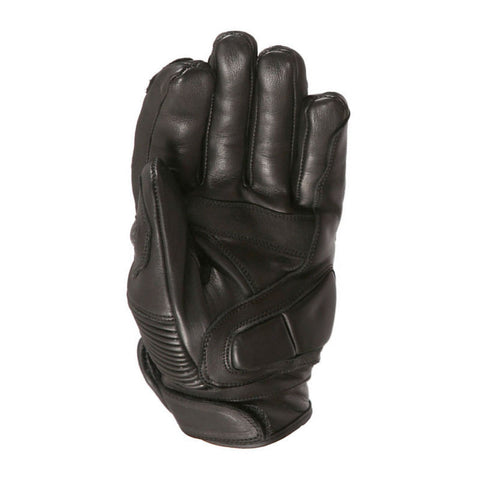 Buffalo Corto Gloves | Black