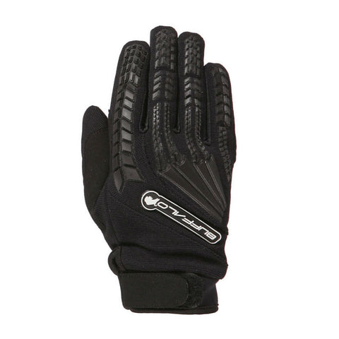 Buffalo Focus Gloves | Black