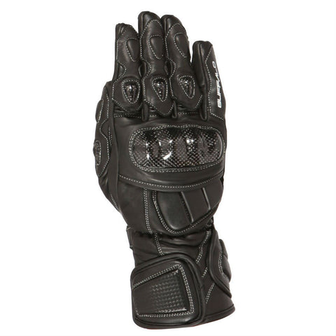 Buffalo Orion Gloves | Black
