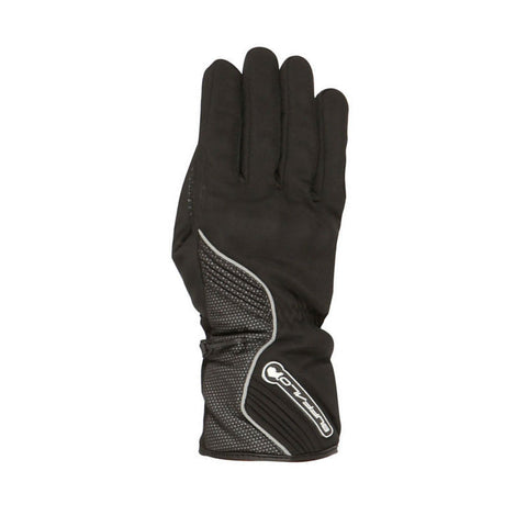 Buffalo Polar Gloves | Black