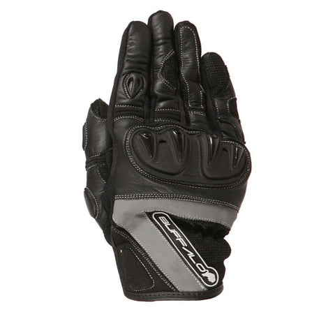 Buffalo Radar Gloves | Black