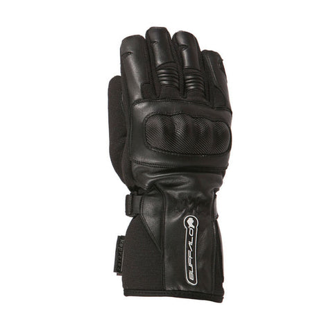 Buffalo Shadow Gloves | Black