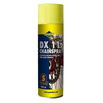 Putoline Chain Lube Spray DX11