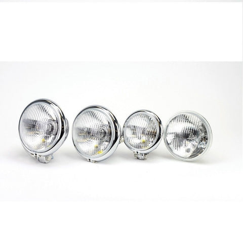 Bates Round Headlights (EUROPEAN)