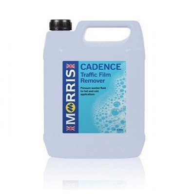Morris Cadence TFR Cleaner
