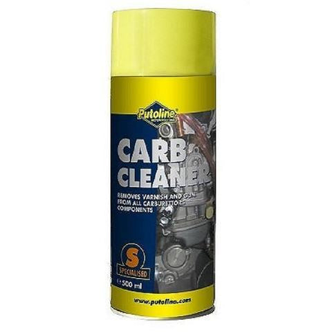 Putoline Carb Cleaner Aerosol