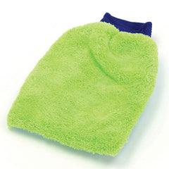 2in1 MicroFibre Cleaning Mit