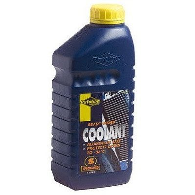 Putoline Coolant Anti-Freeze