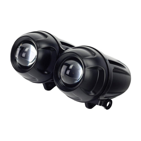 Dominator 2.0 Twin Projector Headlight