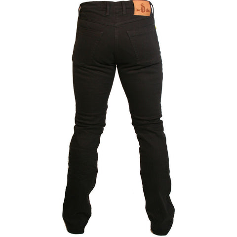 Draggin Kevlar Jeans Next Gen - Black