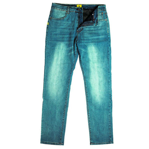 Draggin Kevlar Jeans Rebel - Indigo Blue