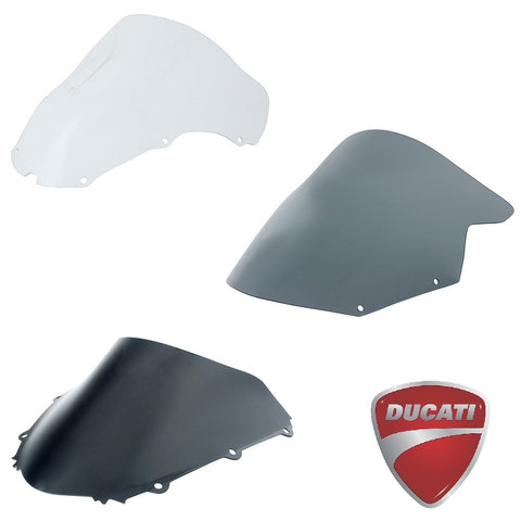 DUCATI-Airblade Racing Screens
